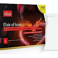 Elixir of Love - recenzia na afrodiziakum pre lepšiu potenciu