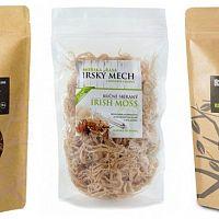 Írsky mach je kolagén - účinky, dávkovanie, recepty