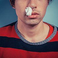 Krvácanie z nosa nielen u detí – príčiny, liečba, vitamíny