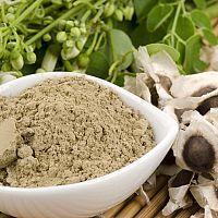 Moringa olejodárna – liečebné účinky, zloženie, dávkovanie