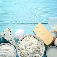 Ako si doplniť vápnik: Pomôže zmena stravy i výživové doplnky