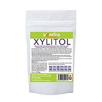 Brezový cukor Xylitol - náhrada klasického cukru. Má nežiaduce účinky?