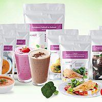 Ketomix - Kladné recenzie a skúsenosti. Funguje proteínová diéta?