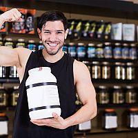 Aké BCAA aminokyseliny sú najlepšie? Gymbeam, Biotech alebo Nutrend