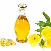 Pupalkový olej na cysty, rôzne ženské problémy, proti impotencií i na pleť!