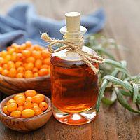 Rakytníkový olej - účinky a skúsenosti. Výborný aj na vlasy a pleť!