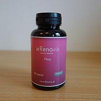 Renovix na rast vlasov - recenzie a skúsenosti