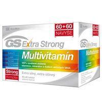 GS Strong Multivitamín