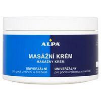 Alpa Univerzálny masážny krém