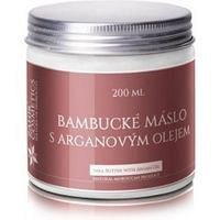 Zahir Bambucké maslo sarganovým olejom