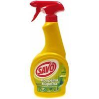 Savo kúpeľňa tekutý čistič rozprašovač 500 ml
