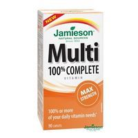 Jamieson Multi Complete