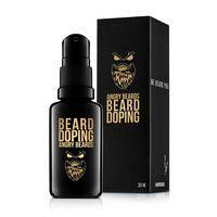 Angry Beards Beard Doping