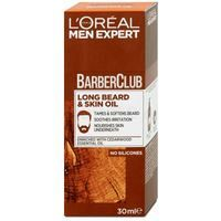 LOréal Paris Men Expert Olej na bradu a tvár Barber Club