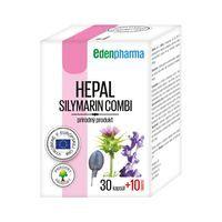 EdenPharma Hepal Silymarin Combi