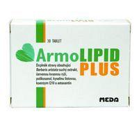 Meda Pharma ArmoLipid Plus