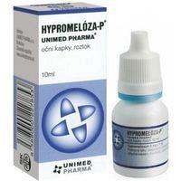 Unimed Hypromeloza-P 10 ml