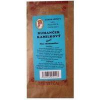 Agrokarpaty Rumanček kamilkový bylinný čaj 1 x 40 g