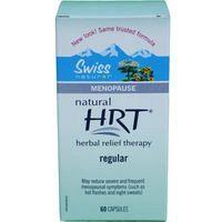 Swiss Natural HRT 60 cps