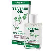 MedPharma Tea Trea Oil - 100% silica z australského čajovníka, 10 ml