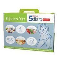 Good Nature Express Diet 5-dňová diéta
