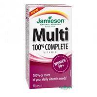 Jamieson Multi COMPLETE pre ženy 50+