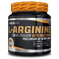 BioTech L-Arginine 300 g