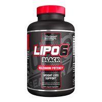 Lipo 6 Black od Nutrex