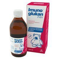 Imunoglukan P4H sirup