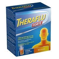 Theraflu Forte 1000mg/200mg