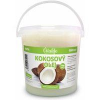 VitaLife kokosový olej na varenie a pečenie