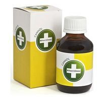 Konopný olej Annabis Cannole, 100 ml