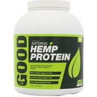 Good Hemp Protein Natural RAW 2 500 g