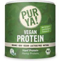 PurYa BIO konopný proteín 250 g