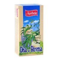 Juvamec Čaj DNA a reuma