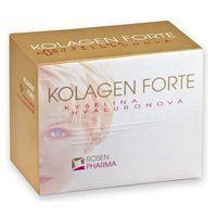 Rosenpharma Kolagen Forte + Kyselina hyaluronová