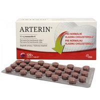 Omega Pharma Arterin, 120 tabliet