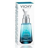 Vichy Minéral 89 Eye (očný krém)