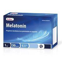 Dr. Max Melatonín