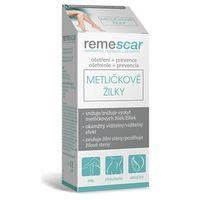 Remescar metličkové žilky (krém)