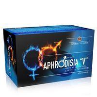 """Aphrodisia """"V"""" pre mužov"""