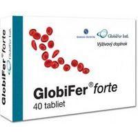 GlobiFer Forte