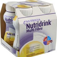 Nutridrink Multifibre vanilková príchuť