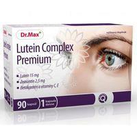 Dr. Max Lutein Complex Premium