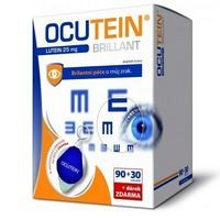Simply You Ocutein Brillant Lutein 25 mg DaVinci