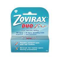 Zovirax Duo 2 g