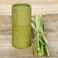 Ponio Dezodorant (pazúch) tea tree + lemongras
