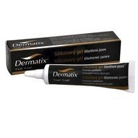 Dermatix gél na ošetrenie jaziev