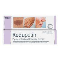 Redupetin krém na redukciu pigmentových škvŕn nočný