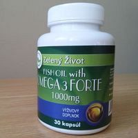 Omega 3 Forte 1000 mg